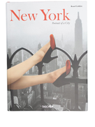 TASCHEN New York by Reuel Golden