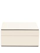 Pinetti leather jewellery box