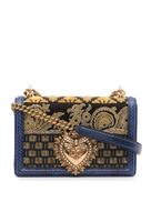Dolce Gabanna Dolce & Gabbana Devotion crossbody bag