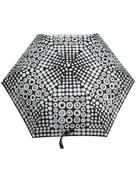 10 CORSO COMO dotted-print umbrella