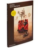 Phaidon Press Steve McCurry: India 380x275 mm