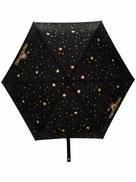 Moschino star-print umbrella