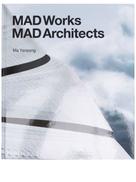 Phaidon Press MAD Architects hardback book