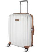 SAMSONITE Lite-Cube DLX four-wheel spinner suitcase 55cm
