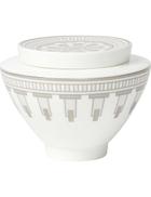 VILLEROY & BOCH La Classica Contura porcelain sugar pot