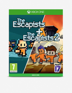 MICROSOFT The Escapists and Escapists 2 Double Pack Xbox One
