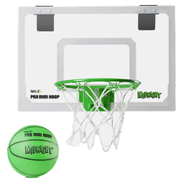 SKLZ Pro Mini Hoop Midnight Pro Grade Glow In The Dark Hoop Ball