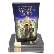 Learning Roots Sahaba Cards