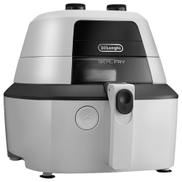 Delonghi FH2133.W IdealFry Multifryer - White