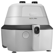 Delonghi FH2101.W IdealFry Multifryer - White