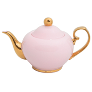 Cristina Re Teapot Blush Small Two Cup