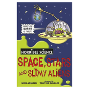 Scholastic Space Stars and Slimy Aliens