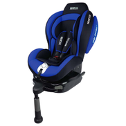 Sparco F500i Isofix Group 1+ Carseat - Blue
