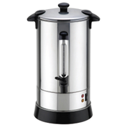Geepas Water Boiler with Automatic Thermostat 6 8L