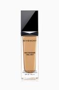 Givenchy Beauty Mat Gold Matissime Velvet Fluid Foundation SPF 20