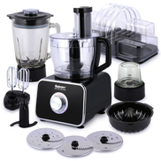 Balzano 10 in 1 Food Processor HGM408EB