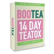 Bootea 14 Day Teatox - 21 Bags