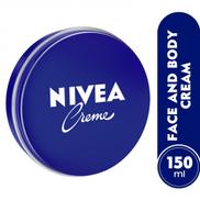 NIVEA Moisturizing Cream Multipurpose 150 ml