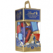 Lindt Assorted Napolitains Chocolate 350 g