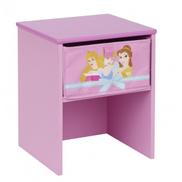 Disney Princess Bedside Table
