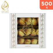 Aker Sweets Pistachio Mamoul 500 g
