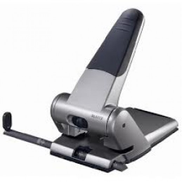 Leitz Perforator Heavy Duty Paper Punch 5180