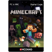 Minecraft for Mac