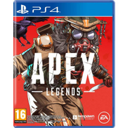 Apex Legends Bloodhound Edition for PS4 PAL