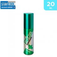 Staycool Spearmint Breath Freshener Spray 20 ml