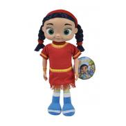 Simba Wissper Rag Doll Forest World 38 cm