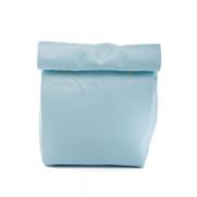Folklore Sky Blue Medium Wrap pouch