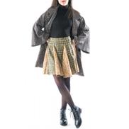 The Loft Rendezvous Skirt