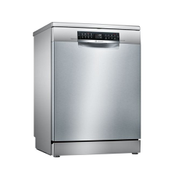 Bosch, 12 Place Settings Dishwasher, Sliver