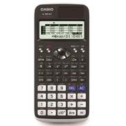 Casio FX-991EX Engineering and Scientific Calculator Black 991EX