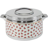 Chefline Hot Pot Silver HPS2-02 3.5Ltr