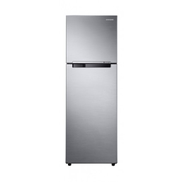 Samsung 11 CFT Top Mount Refrigerator RT32K3002S8 - Stainless Steel