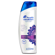 Head & Shoulders Extra Volume Anti Dandruff Shampoo 400 ml