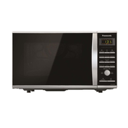 Panasonic Convection Microwave Oven NNCD671 27 Ltr