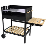 Relax Barbecue Grill YH28030