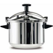 Tefal Authentique Pressure Cooker 8 Ltr