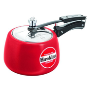 Hawkins Ceramic Coated Contura 3L Tomato Red CTR30