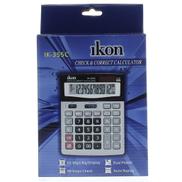 Ikon Check & Correct Calculator IK355C
