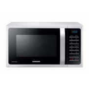 Samsung MC28H5015AW 28L Capacity, Convection Microwave Oven with Various Cooking Modes - White