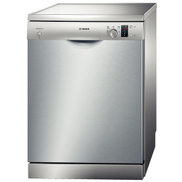 Bosch Dish Washer SMS50D08GC 5 Programs