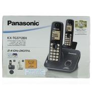 Panasonic Cordless Phone KXTG3712
