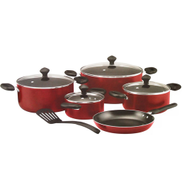 Prestige Cookware 10-pc Set PR21700