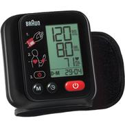 Braun BBP2200 VitalScan 3 Wrist Blood Pressure Monitor