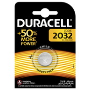 Duracell Multi Battery 2032 1pc