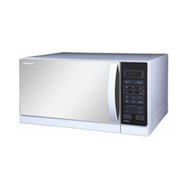 Sharp R-75MT-S Microwave Oven, 25L, 900W