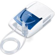 Beurer IH21 Nebulizer Compressed Air Technology